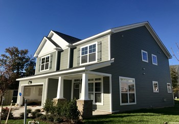 New Construction Homes Move In Ready Hampton Roads Platinum Homes