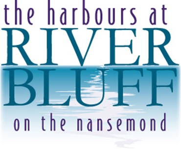 The Harbours at River Bluff Logo