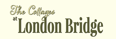 The Cottages at London Bridge Logo