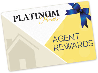 Agent -rewards -card